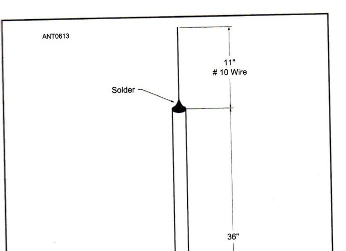 Backpack Mounted Mobile? - Antennas - SOTA Reflector