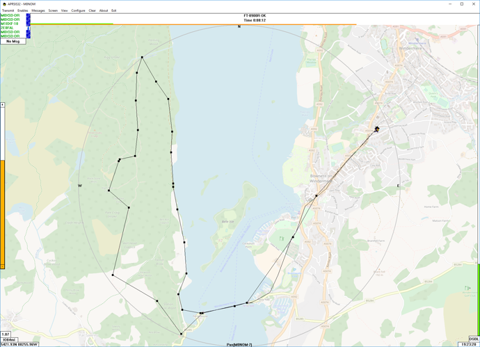 Claife-Heights-APRS-Map