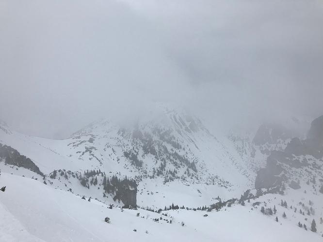 descent-in-fog