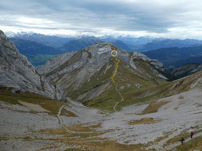 Pilatus_Matthorn_ascent