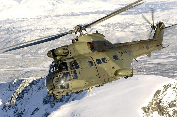 RAF_Puma_Helicopter_MOD_45146942
