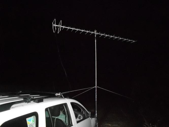 TW4 & G0UUU UHF Contest, 13-03-18 (5)