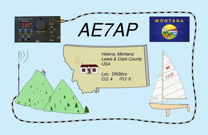AE7AP