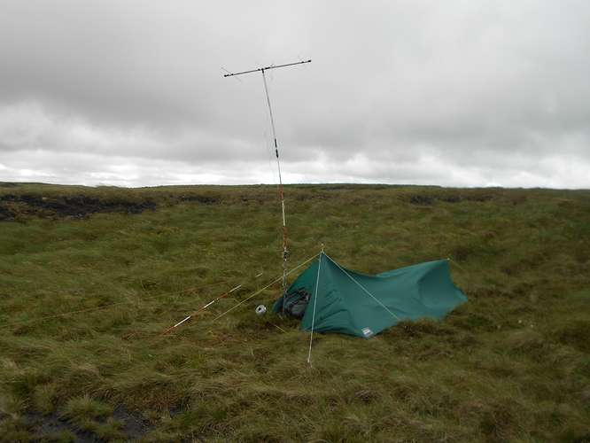 VHF-NFD-18th,NP8 (Covid,Bad WX) 05-07-20 (42)