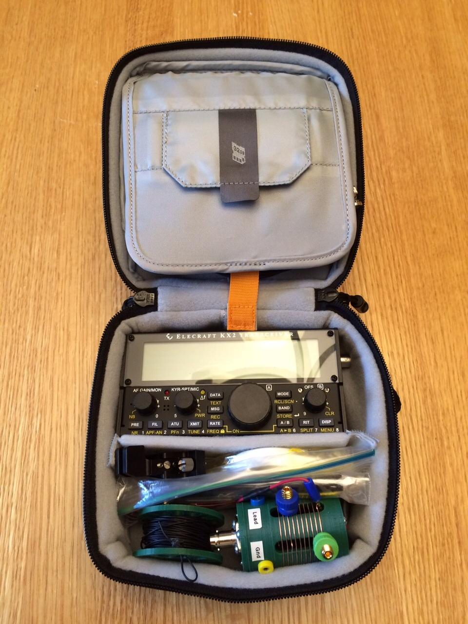 Elecraft to release KX2 at Dayton 4DIM - Radios & Power