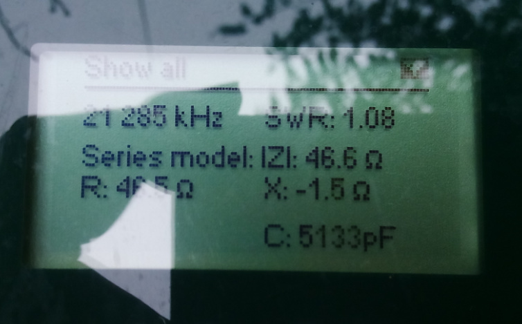 "Portable HF vertical ""J-Pole"" antennas | DD5LP / G8GLM / VK2JI blog"