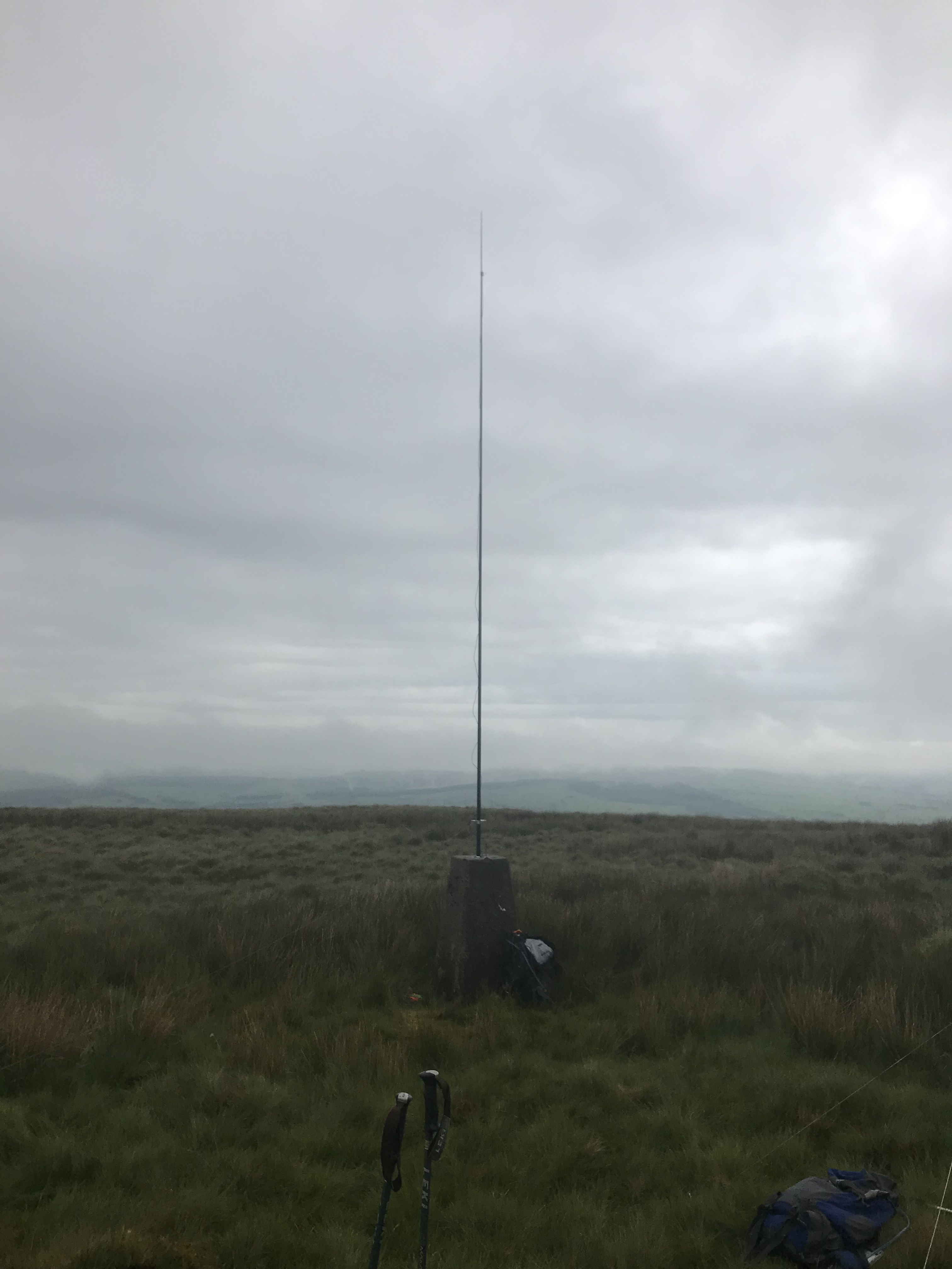 GW/NW Completion - Pre-Planning - SOTA Reflector