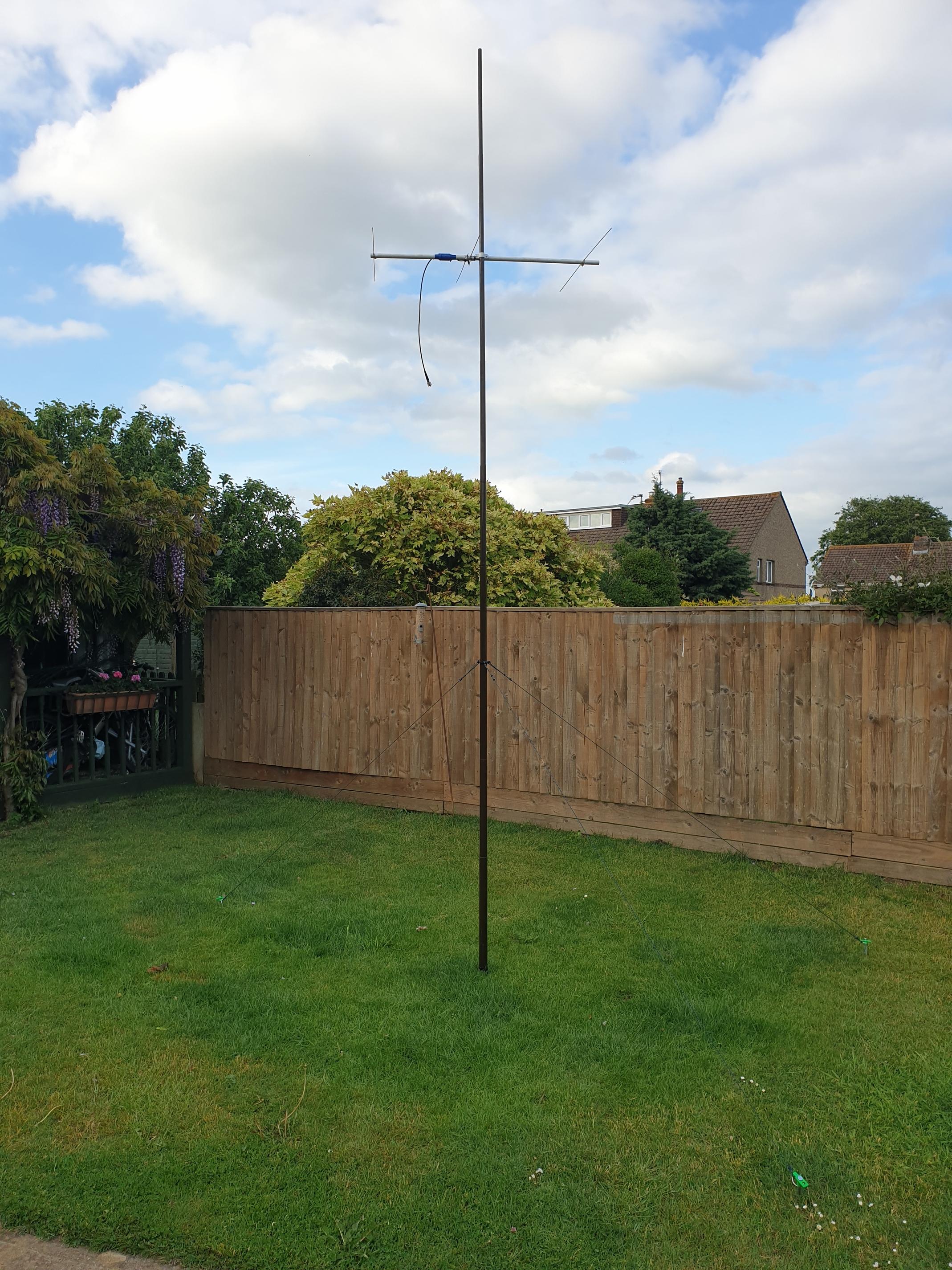 vhf beam - Antennas - SOTA Reflector