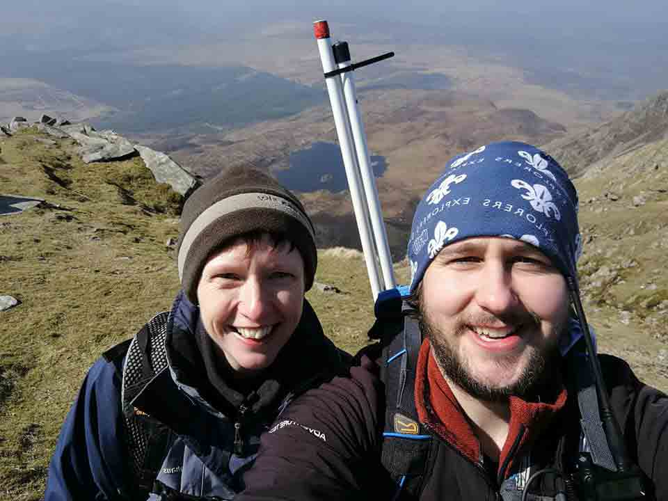 Selfie-on-Moel-Siabod-(with
