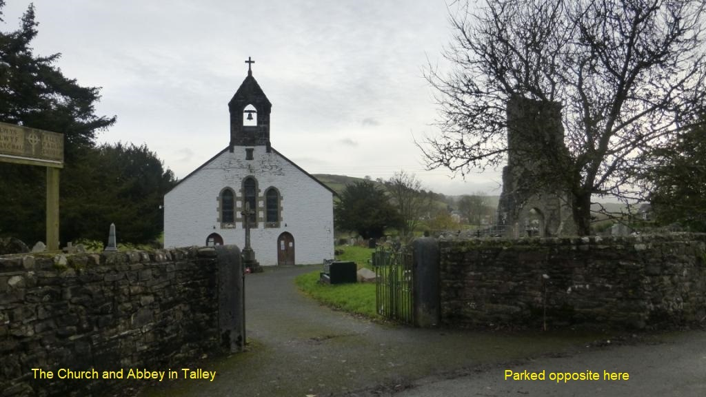 Church Abbey 1