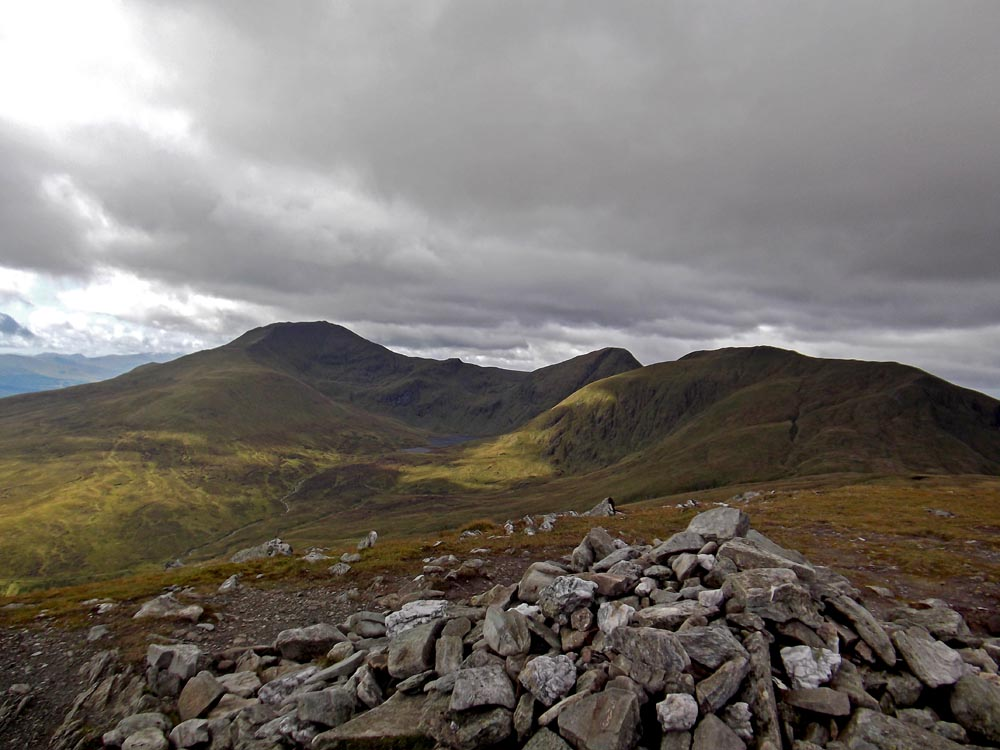 Meall%20Greigh%20summit